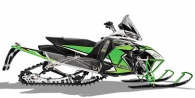 2016 Arctic Cat ZR 9000 LXR 137