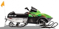 2016 Arctic Cat ZR 120