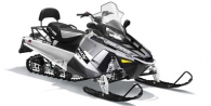 2016 Polaris Indy® LXT 550 144 Turbo Silver