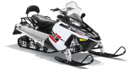 2016 Polaris Indy® LXT 550 144 White Lightning