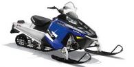 2016 Polaris Indy® 550 144