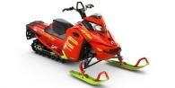 2016 Ski-Doo Freeride 137 800R E-TEC