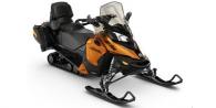 2017 Ski-Doo Grand Touring SE 1200 4-TEC