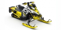 2016 Ski-Doo MXZ X-RS 800R E-TEC
