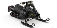 2016 Ski-Doo MXZ X 600 H.O. E-TEC
