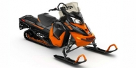 2016 Ski-Doo Renegade Backcountry 800R E-TEC