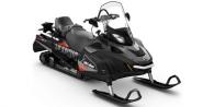 2018 Ski-Doo Skandic® WT 600 ACE
