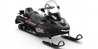2018 Ski-Doo Skandic® WT 600 H.O. E-TEC