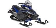 2016 Yamaha Apex