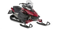 2016 Yamaha RS Vector X-TX 1.75 LE