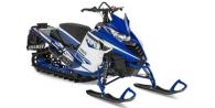 2016 Yamaha SR Viper M TX 153 LE