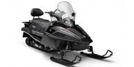 2016 Yamaha VK Professional II