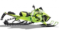 2017 Arctic Cat M 8000 Mountain Cat 153