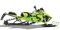 2017 Arctic Cat M 8000 Mountain Cat 162