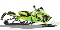 2017 Arctic Cat M 8000 Mountain Cat ES 153