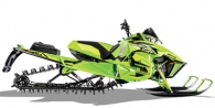 2017 Arctic Cat M 8000 Mountain Cat ES 162