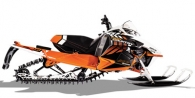 2017 Arctic Cat XF 6000 High Country