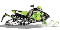 2017 Arctic Cat ZR 6000 RR ES 129