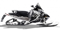 2017 Arctic Cat ZR 8000 LXR ES 129