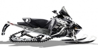 2017 Arctic Cat ZR 8000 LXR ES 137