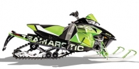 2017 Arctic Cat ZR 8000 RR ES 129