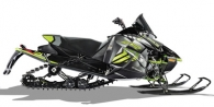 2017 Arctic Cat ZR 9000 Limited 129