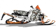 2017 Arctic Cat ZR 9000 Limited 137
