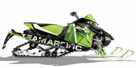 2017 Arctic Cat ZR 9000 RR 129