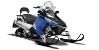 2017 Polaris Indy® LXT 550 144 Blue Fire Metallic