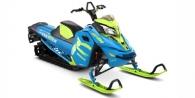 2017 Ski-Doo Freeride 146 800R E-TEC