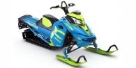 2017 Ski-Doo Freeride 154 800R E-TEC