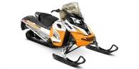 2017 Ski-Doo Renegade Sport 600 ACE
