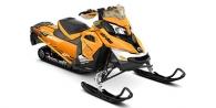 2017 Ski-Doo Renegade X 600 H.O. E-TEC