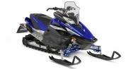 2017 Yamaha RS Vector X-TX