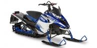 2017 Yamaha SR Viper M TX 153 SE