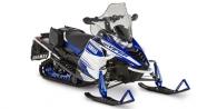 2017 Yamaha SR Viper S TX 137 DX