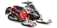 2017 Yamaha Sidewinder X TX 137 LE
