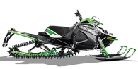 2018 Arctic Cat M 8000 153