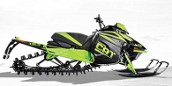 2018 Arctic Cat M 8000 Mountain Cat ES 153