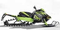 2018 Arctic Cat M 8000 Mountain Cat ES 162