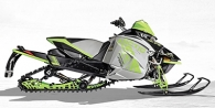 2018 Arctic Cat ZR 6000 RR ES 137