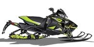 2018 Arctic Cat ZR 7000 Sno Pro 129