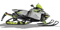2018 Arctic Cat ZR 8000 Sno Pro ES 129 Early Release