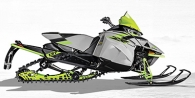 2018 Arctic Cat ZR 8000 Sno Pro ES 137 Early Release
