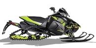 2018 Arctic Cat ZR 9000 Sno Pro 129