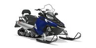 2018 Polaris Indy® LXT 550 144 Sonic Blue