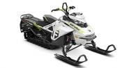2018 Ski-Doo Freeride™ 146 850 E-TEC