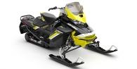 2018 Ski-Doo MXZ® Blizzard 850 E-TEC