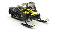 2018 Ski-Doo MXZ® X 850 E-TEC