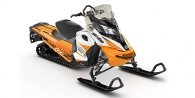 2018 Ski-Doo Renegade® Backcountry® 600 H.O. E-TEC